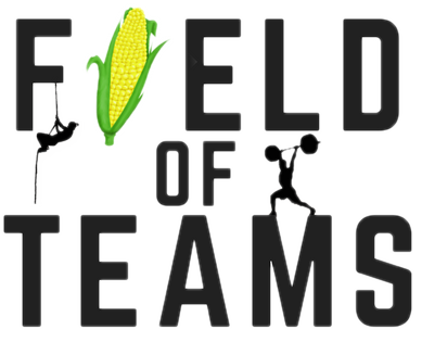 2017 FIELD OF TEAMS